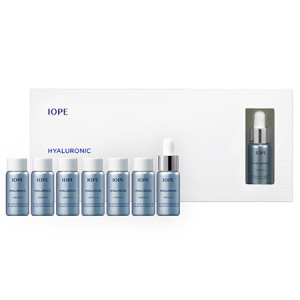 IOPE Hyaluronic Ampoule 5ml*7