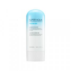 Missha Super Aqua Peeling Gel 100ml