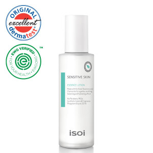 ISOI Sensitive Skin Essence Lotion 130ml