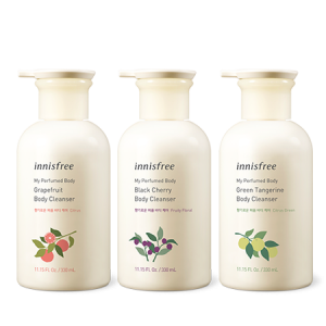Innisfree My Perfumed Body Body Cleanser 330ml