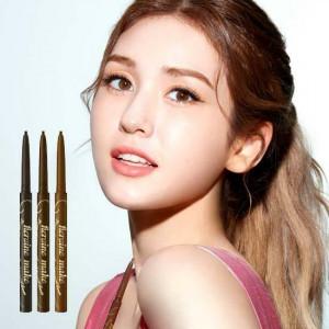 KISSME Heroine Make Long Stay Smooth Gel Pencil Liner 0.1g
