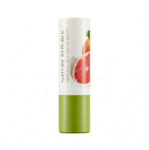 NATURERPUBLIC Natural Butter Lip Balm 4g