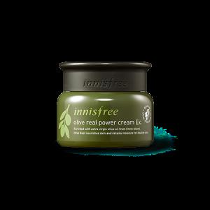 Innisfree Olive Real Power Cream Ex. 50ml
