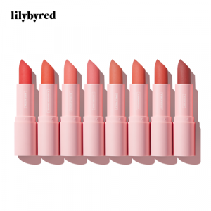 Lilybyred Mood Cinema Matte Ending
