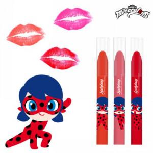 Ladybug Lip Crayon 1.5g