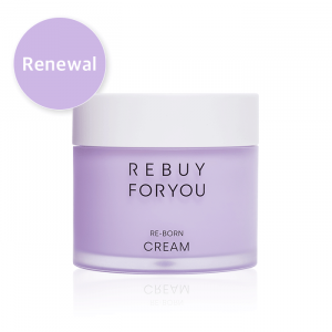 Rebuy Foryou Re-Born Cream 80ml