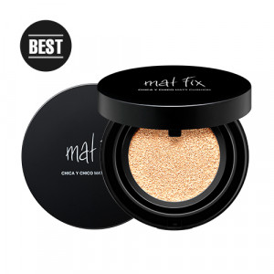 Chica Y Chico Matte Cushion  15g