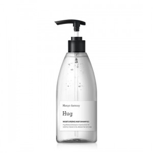 Manyo Factory Hug Moisturiser  Hair Shampoo 530ml