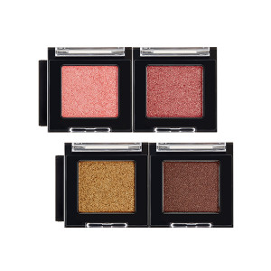 The Face Shop fmgt Mono Cube Eye shadow [Glitter]