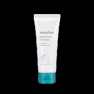 Innisfree Perfect Fresh Foot Cream 70ml