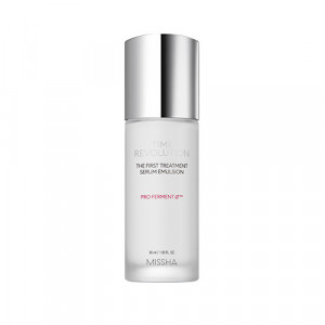 Missha Time Revolution The First Treatment Serum Emulsion 50ml