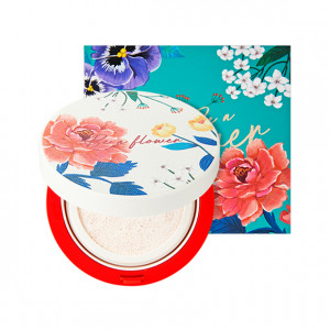 It's Skin Be A Flower Tone-Up Cushion 15g