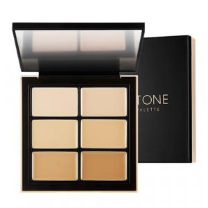 A'PIEU Personal Tone Concealer Palette 1.5g*6