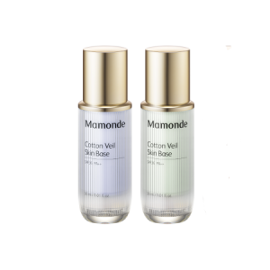 Mamonde Cotton Veil Skin Base SPF36 PA++ 30ml