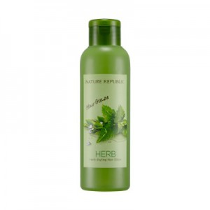 Nature Republic Herb Styling Hair Glaze 150ml
