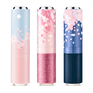 Etude House Cherry Blossom Dear My Lips-Talk Case 1ea