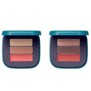 Milimage Lip & Eye Color Bar Basic