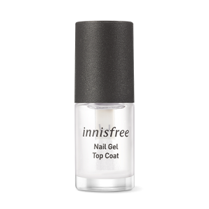 Innisfree Nail Gel Top Coat 6ml