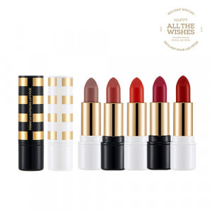 The Face Shop Holiday Miracle Supreme Lipstick 3.3g