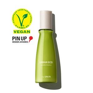 The Saem Urban Eco Harakeke Emulsion 130ml