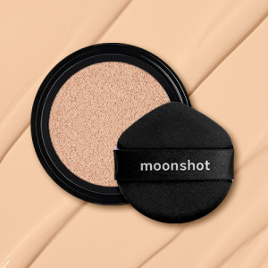 Moonshot Micro Correct Fit Cushion SPF50+ PA+++ [Refill] 15g