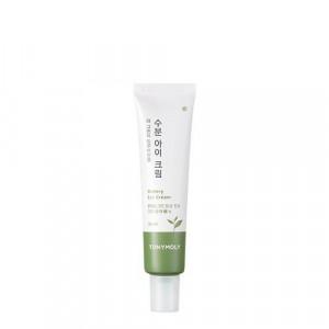 TONYMOLY The Green Tea True Biome Watery Eye Cream 30ml
