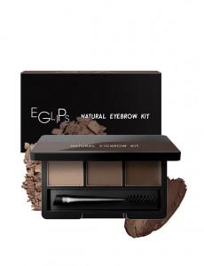 EGLIPS Natural Eyebrow Kit 4g