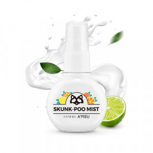 A'PIEU Skunk-Poo Mist 45ml