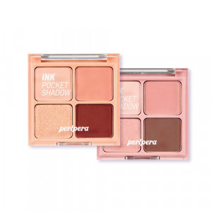 Peripera [NEW] Ink Pocket Shadow Palette 2g*4