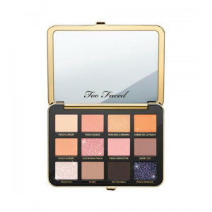 Too Faced White Peach Eye Shadow Palette 15g