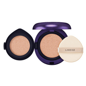 Laneige [Holiday] Layering Cover Cushion 16.5g