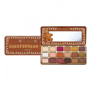 Too Faced Gingerbread Spice Eye Shadow Palette 12.6g