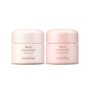 Innisfree [Mochi Mochi] Mochi Beauty Cream 30ml