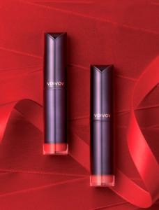 VDIVOV Lip Cut Satin Liquid Rouge 3.8g