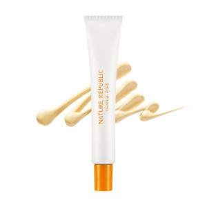 Nature Republic Botanical Orange Pore Primer SPF45, PA+++ 20m