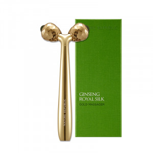 Nature Republic Ginseng Royal Silk Gold Massager 1ea [Online]