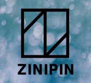 [R] ZINIPIN Nail Strip 15 pcs