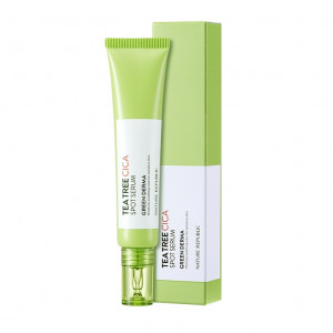 Nature Republic Green Derma Tea Tree Cica Spot Serum 30ml