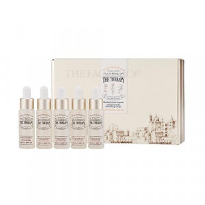 The Face Shop The therapy Royal Made Blending Ampoule 7ml x 5ea