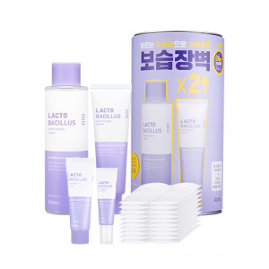 APIEU Lactobacillus Moisturizing  Launching Edition Special Set