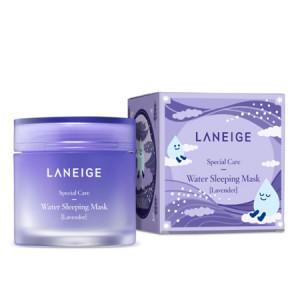 LANEIGE Water Sleeping Mask [Lavender] 70ml