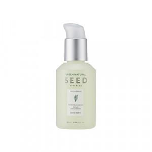 The Face Shop Green Natural Seed Tocoperrol Antioxidant serum  50ml