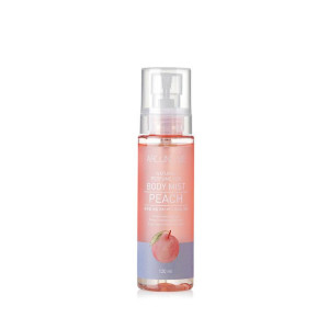 Around Me Natural Perfume Vita Body Mist Peach 120ml