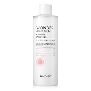 TONYMOLY Wonder Ceramide Mocchi Toner 500ml
