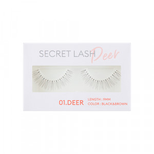 Missha Secret Lash 1ea