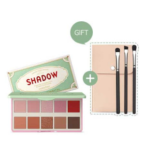 Innisfree [Vintage Filter Edition] Vintage Filter Eyeshadow Palette Set