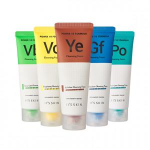 It's Skin Power 10 Formula Cleansing Foam 120ml