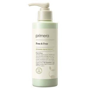 Primera Free & Free 200ml