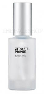 The Face Shop Zero Fit Primer Poreless 50ml