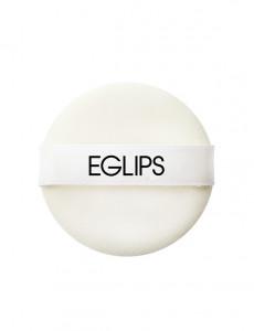 EGLIPS Pact Puff 1ea